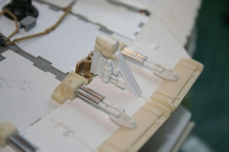 "32"" Falcon Progress/ more new piccys page 23 - Page 11"