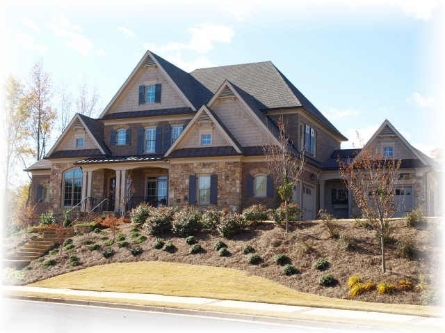Pictures brick and stone home exteriors google search for Beautiful brick and stone homes