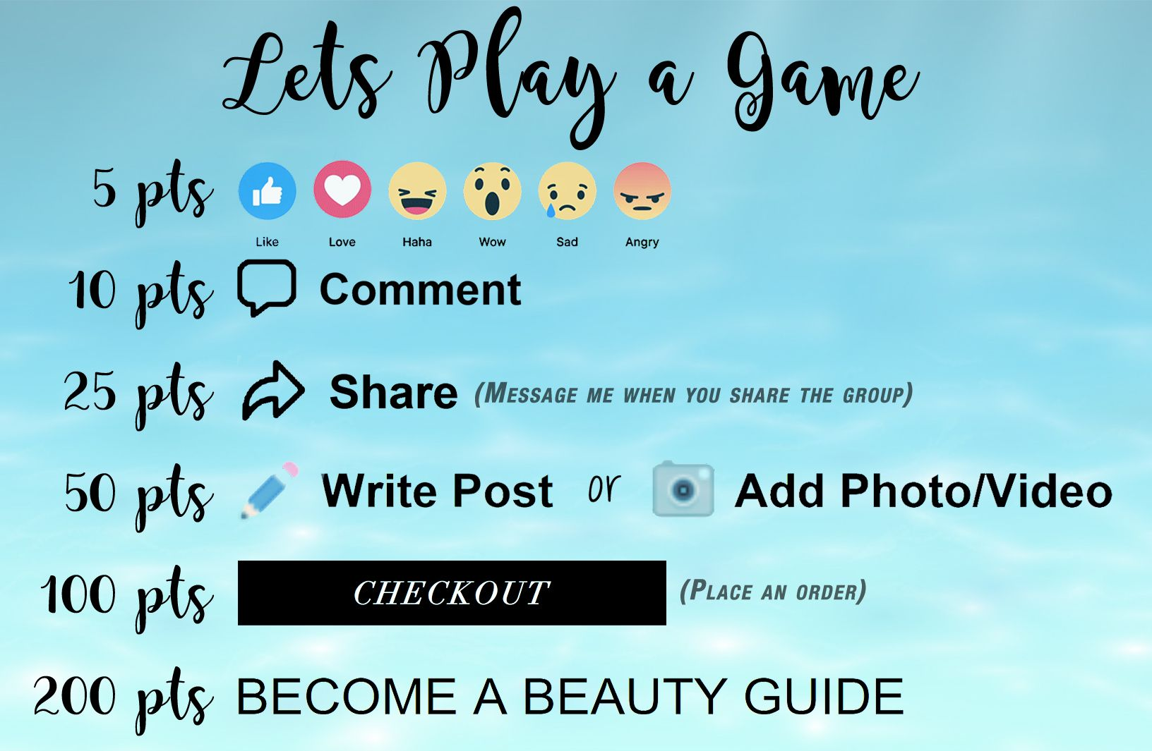 Use This Facebook Game In Your Limelight By Alcone Facebook Groups Or Parties To Increase Engagement Within Facebook Party Skincare Online Facebook Group Games