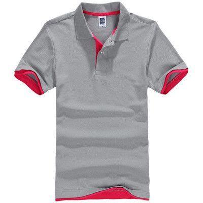 0c6ef241bf90 2015 summer cotton short sleeve brand polo men shirt Bosco Sport clothing  couple slim shirts design for lovers plus size XS-XXXL