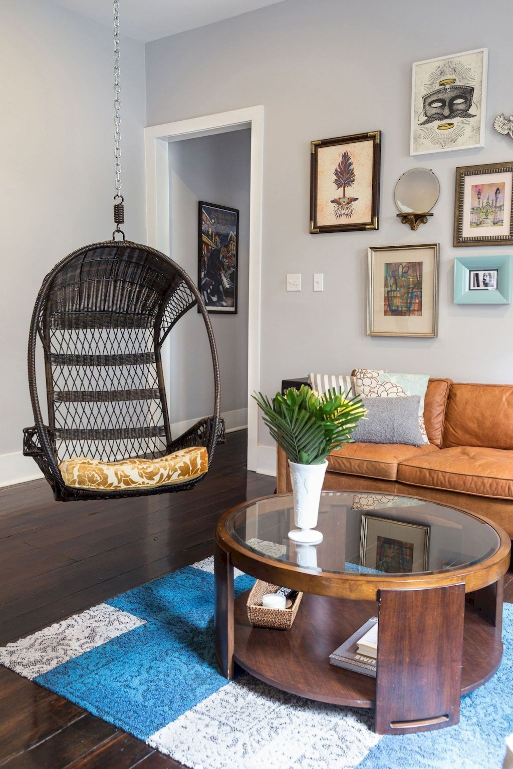 Small Living Room Remodel Design Ideas On A Budget ...