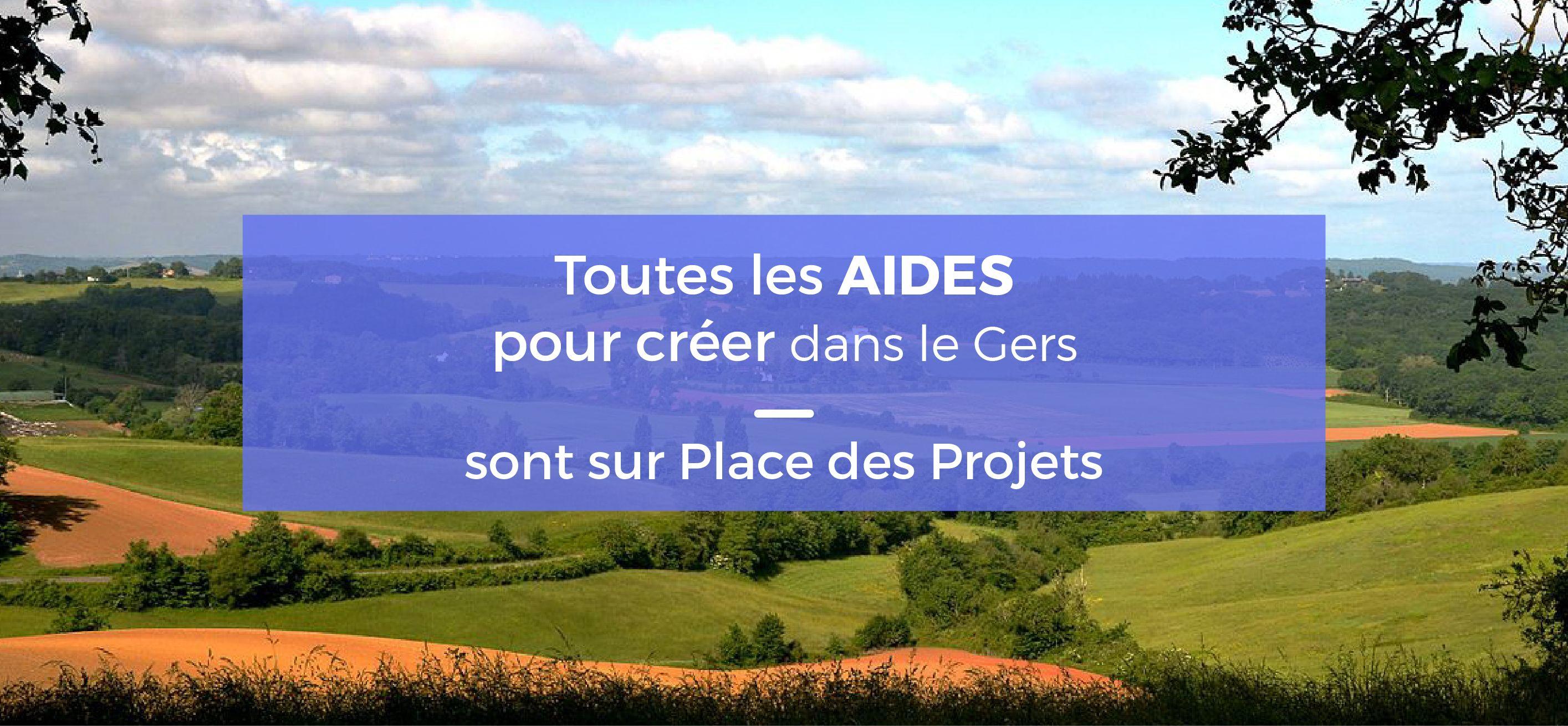 Retrouvez, comparez et contactez l'aide à la création d'entreprise dans le Gers. Nous mettons en relation porteurs de projets et professionnels.