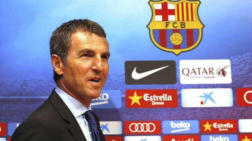 Los 2 atacantes, un ucraniano y un español, esperan la llamada del FC Barcelona.