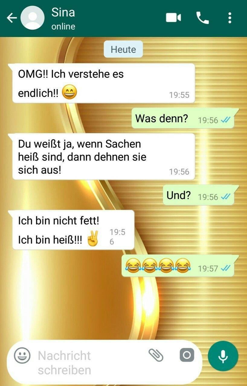WhatsApp fails Chats Deutsch | Witzige whatsapp bilder