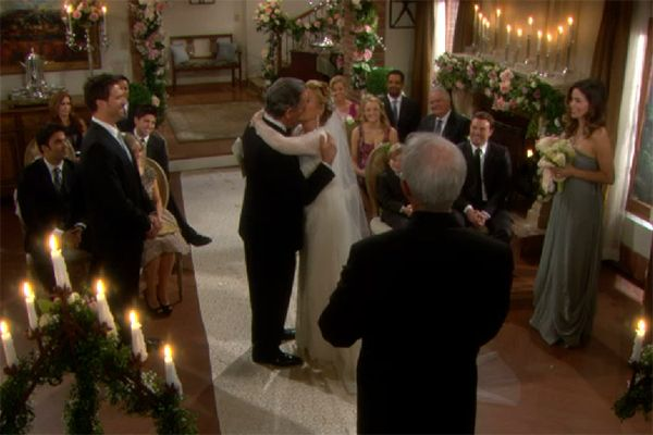 young and the restless wedding pictures | the highs and lows from the previous week in soaps what did tvsource ...