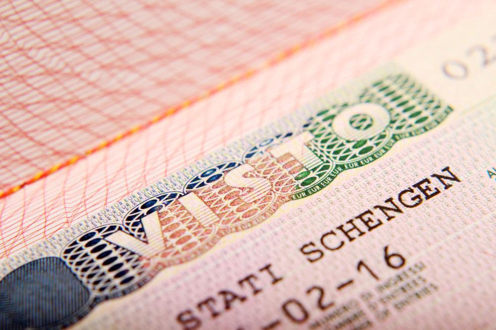 طريقة الحصول على تأشيرة ايطاليا السياحية من الانترنت فقط سـافر Event