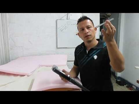 tapizar silla reciclarte youtube