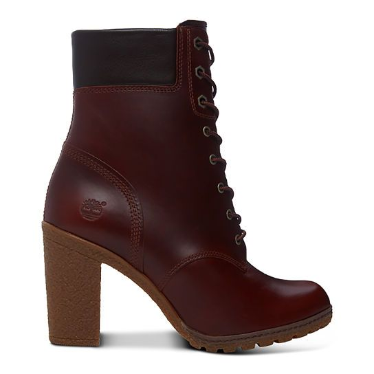 624fc42c61e Shop Women s 6-inch Glancy High Heeled Boot today at Timberland. The  official Timberland online store. Free delivery   free returns.