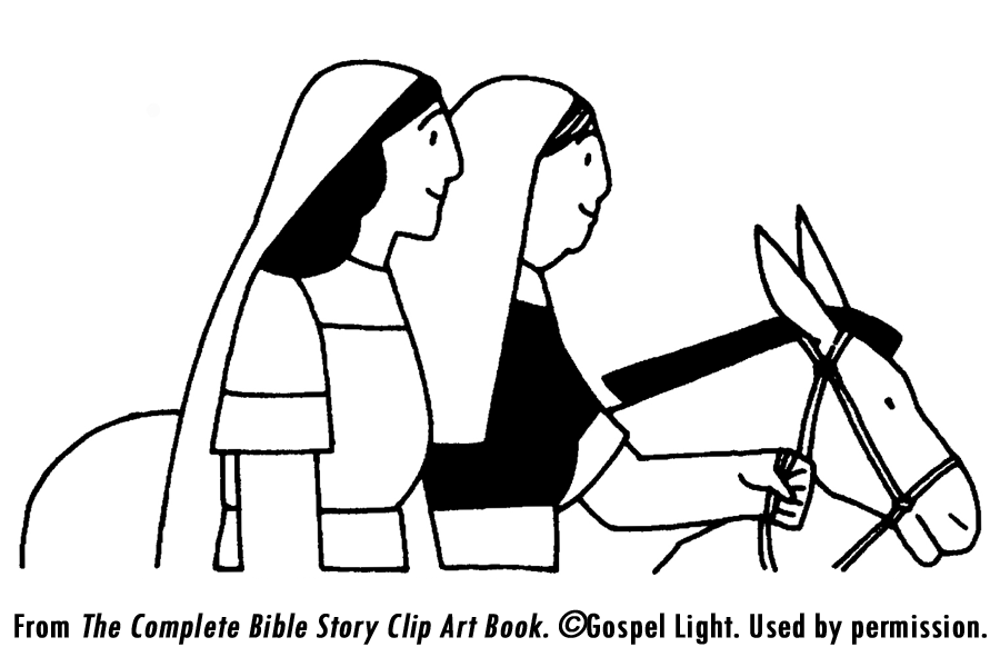ruth and naomi teaching resources - Ruth And Naomi Coloring Pages
