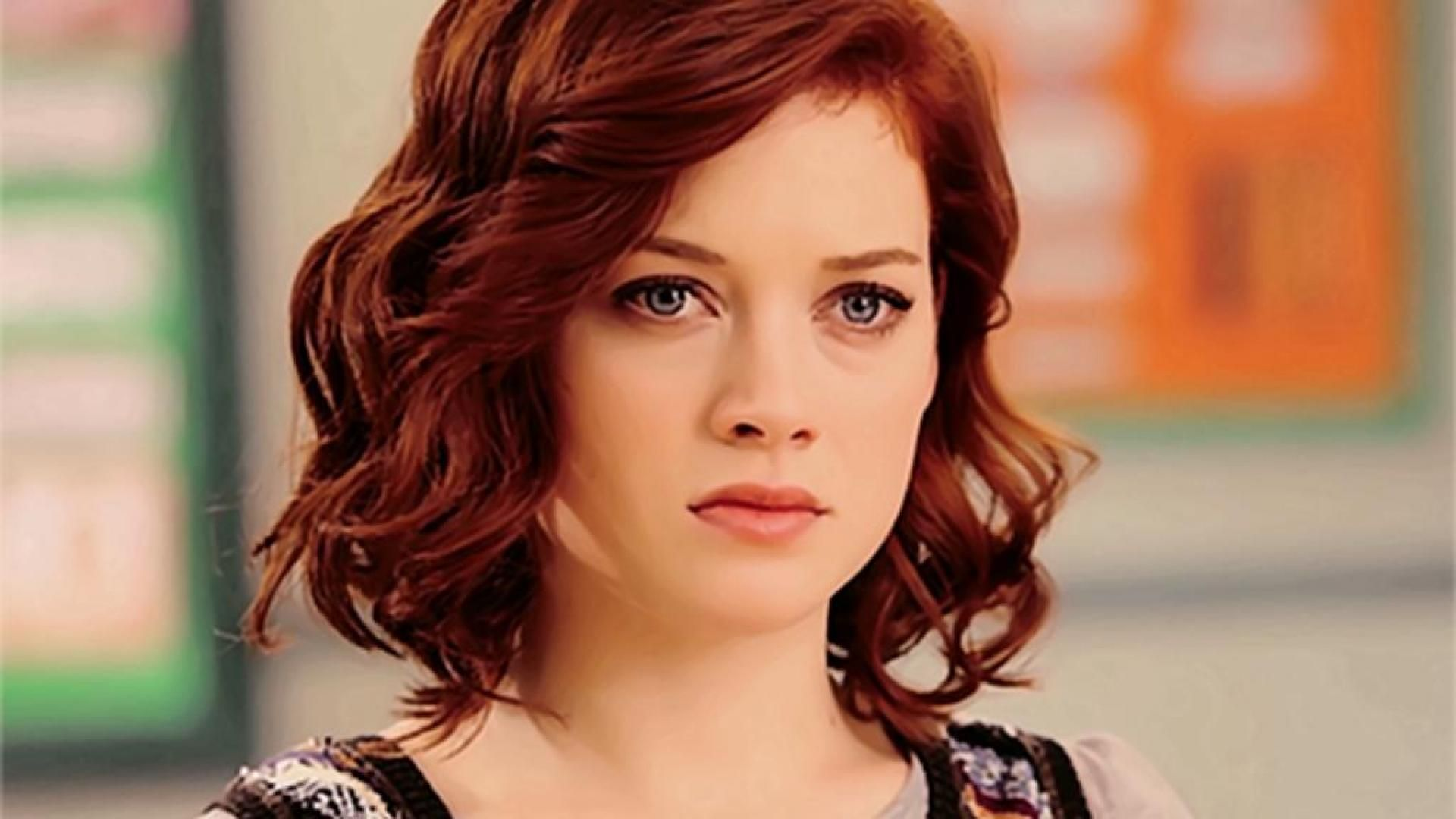 Jane Levy Wallpaper Jane Levy Character