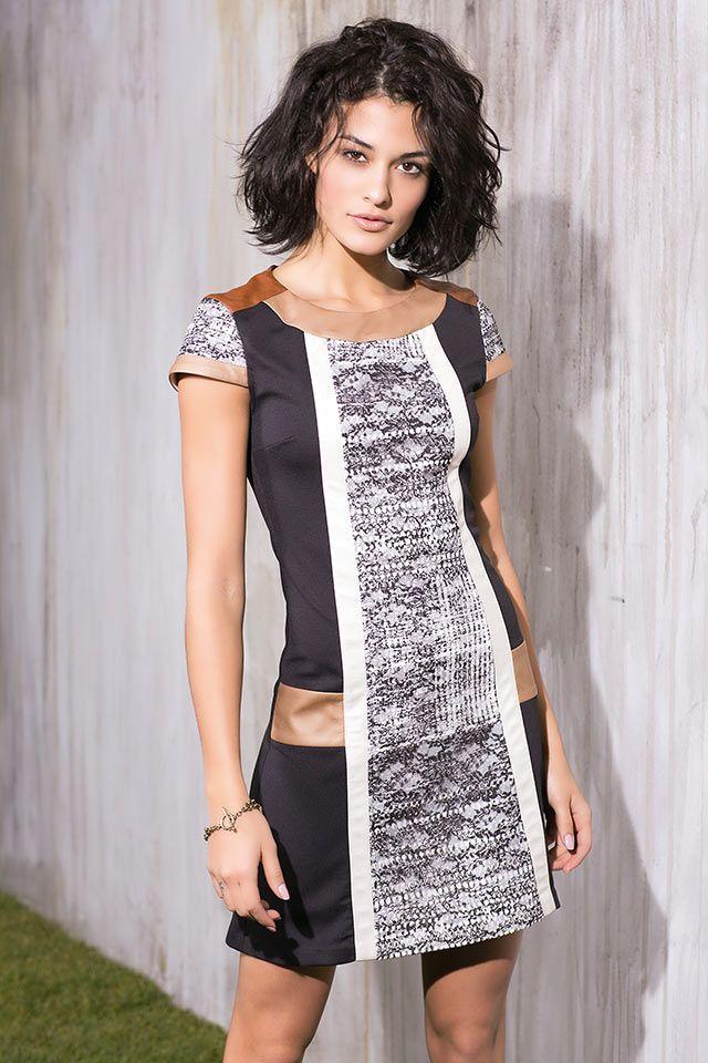 Lookbook S/S 14 - Rinascimento - Abbigliamento Made in Italy
