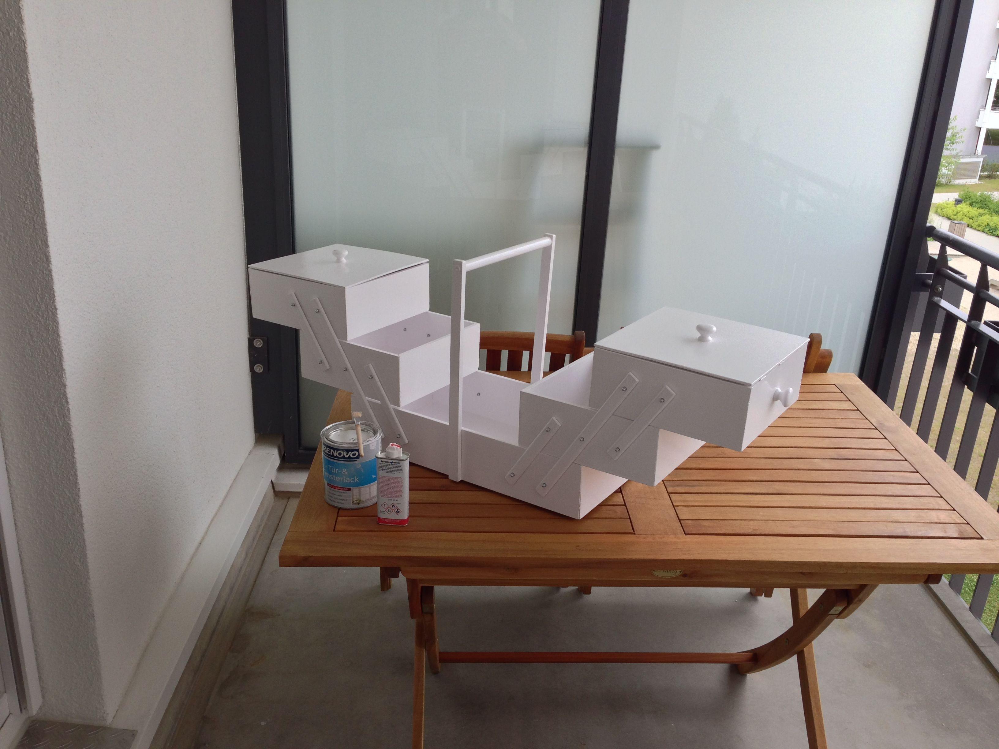 n hkasten n hk stchen bauanleitung zum selber bauen basteln pinterest n hkasten. Black Bedroom Furniture Sets. Home Design Ideas