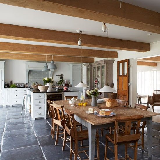 Modern Country House In West Sussex Gorgeous Kitchens Pinterest