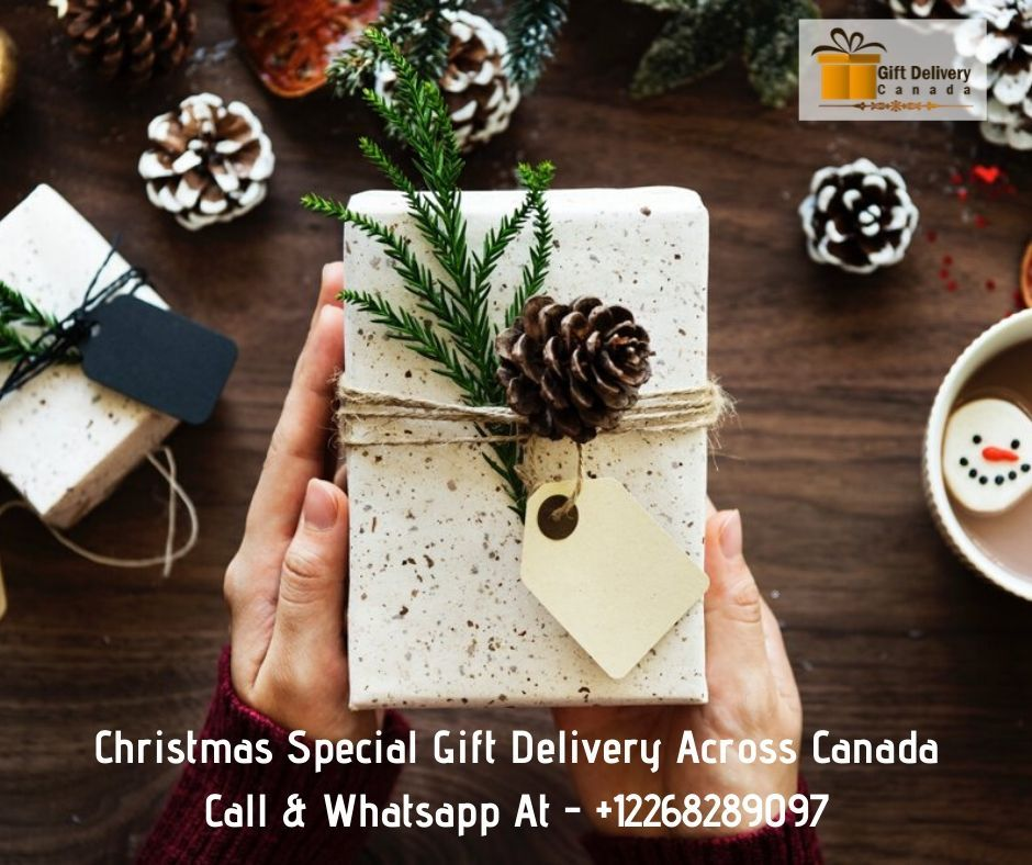 Christmas Gift Delivery In Canada Comfort Gifts Hosting Holiday Party Gifts