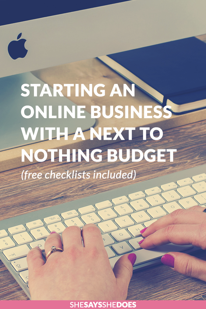 I Share With You The Minimum Costs To Consider When Starting An Online Business Owner. As An Entrepreneur, I Know You Want To Be Mindful Of The Costs You Initially Set Out To Spend And I Show You What To Consider And Where To Get Them,