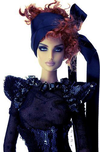 Kingdome Doll Handrian Beautiful Barbie Dolls Barbie