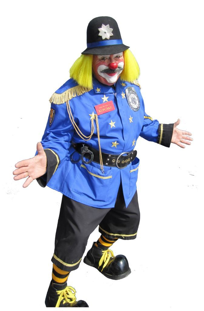 Character Clown