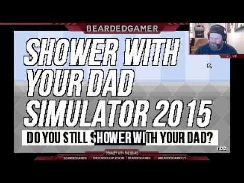 Shower With Your Daddy Wtf Daddy Wtf Shower