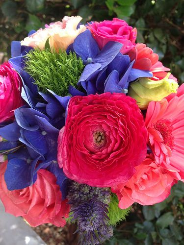bright and cheerful bouquet by murray s flowers tulsa