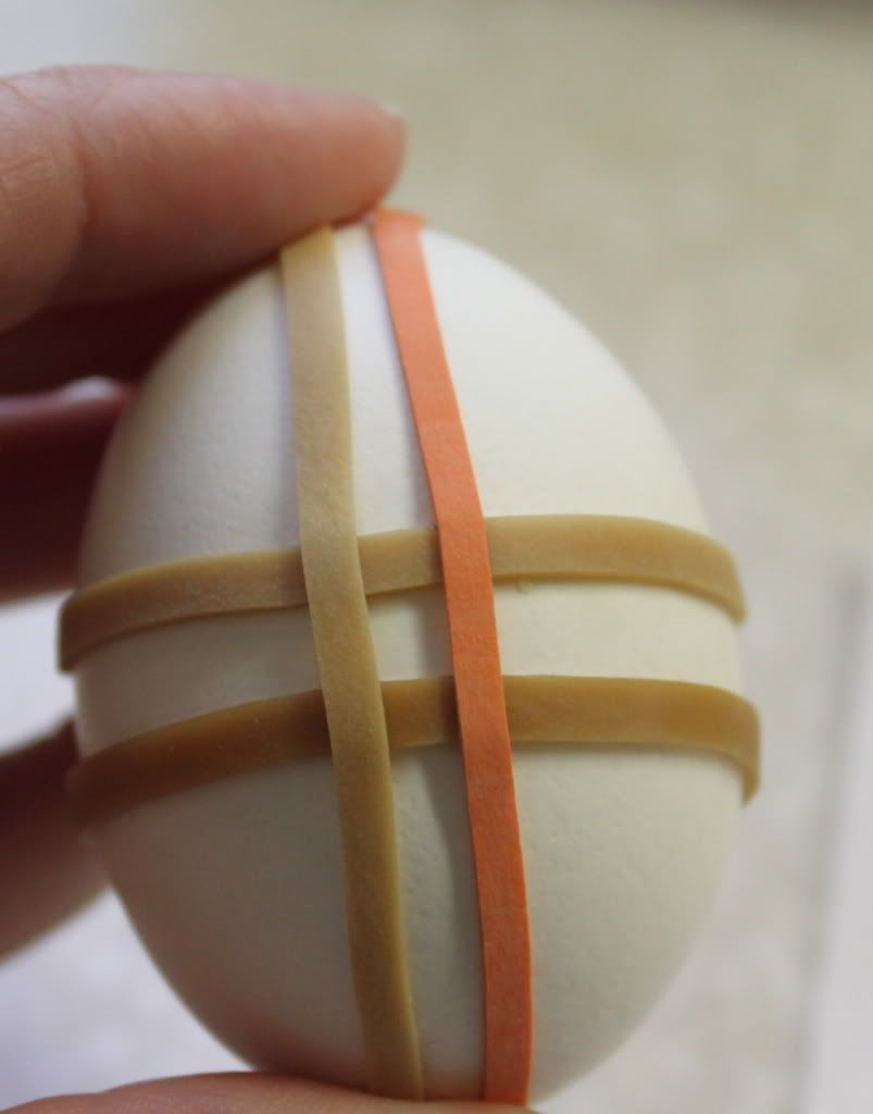 Egg dyeing tips...