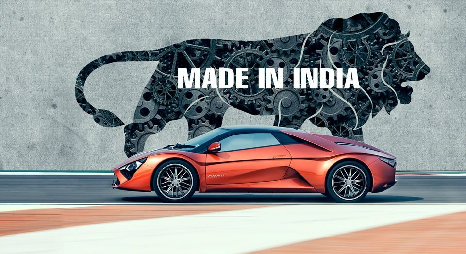 20 Unbelievable Car Designs By Dilip Chhabria That Will Get Your ...
