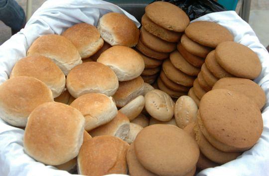 Resultado de imagen para pan de yuca garifunas