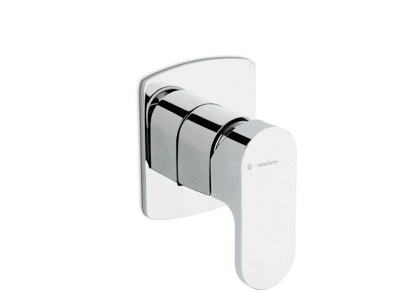 אינטרפוץ 3 דרך NEWFORM X-LIGHT | Bathroom Faucets - ברזי אמבט ...