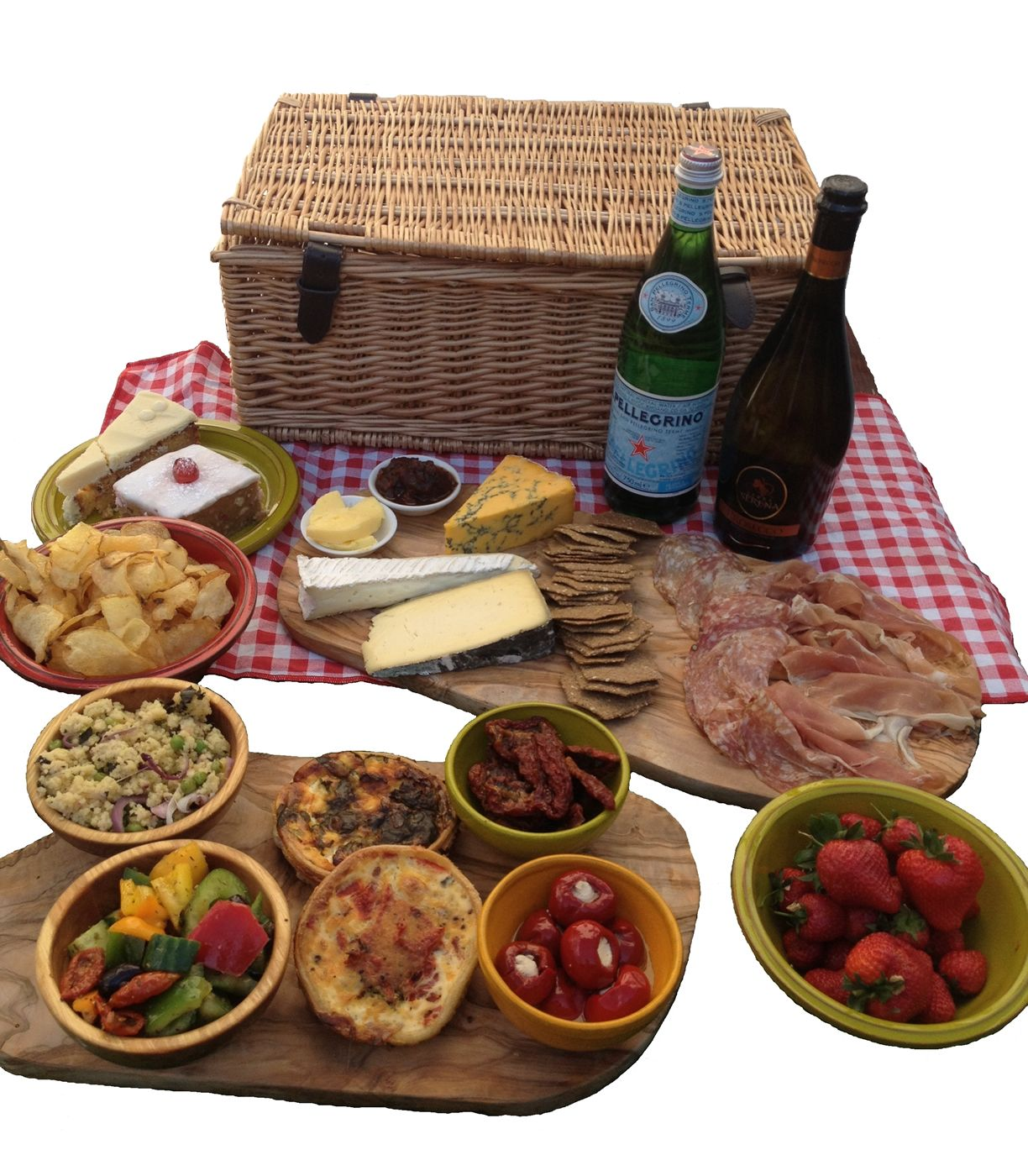 Images For Romantic Picnic Ideas