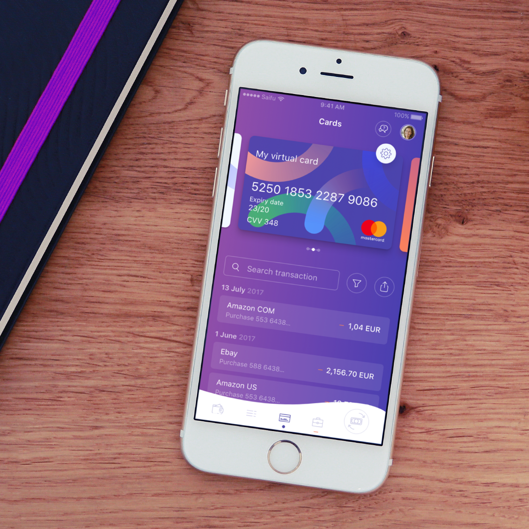 Mobile Banking User Interface Health App Design Creative App Design Music App Design