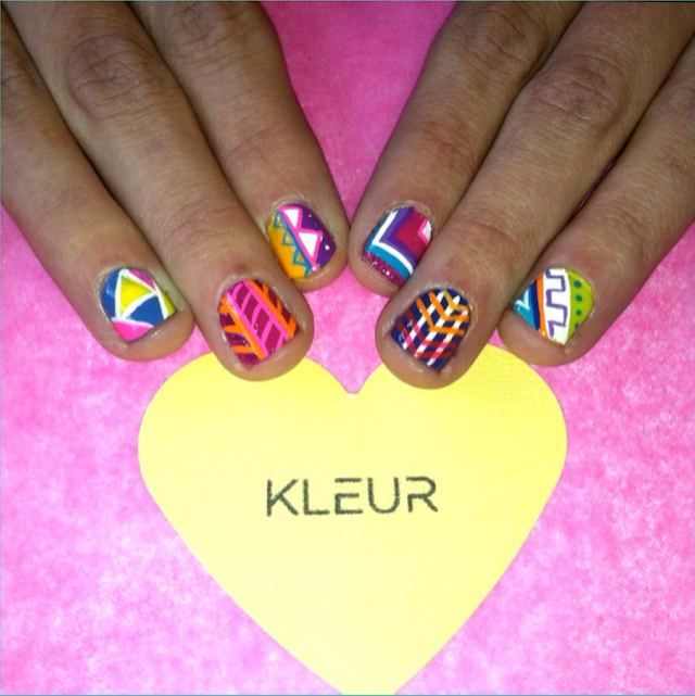 The Best Nail Art Salons In Los Angeles Cool Spots In Los Angeles