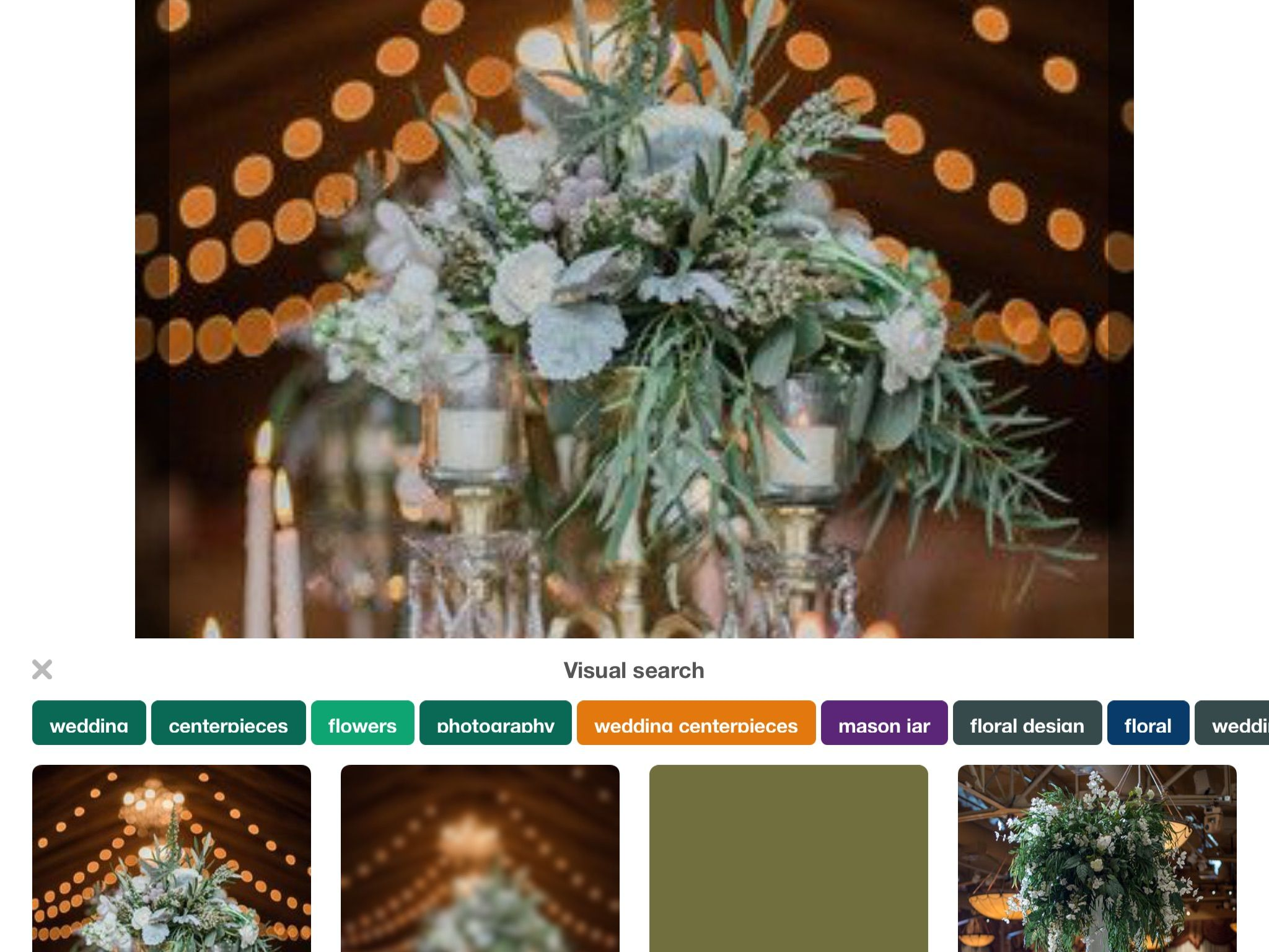 Pin by shannon brown on wedding hairstylesflowers pinterest