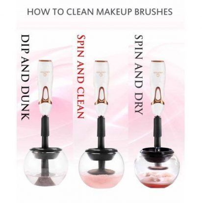 Photo of Makeup Brushes Cleaner And Dryer 26 Trendy Ideas
