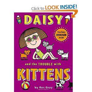 daisy and the trouble with maggots sharratt nick parsons garry gray kes