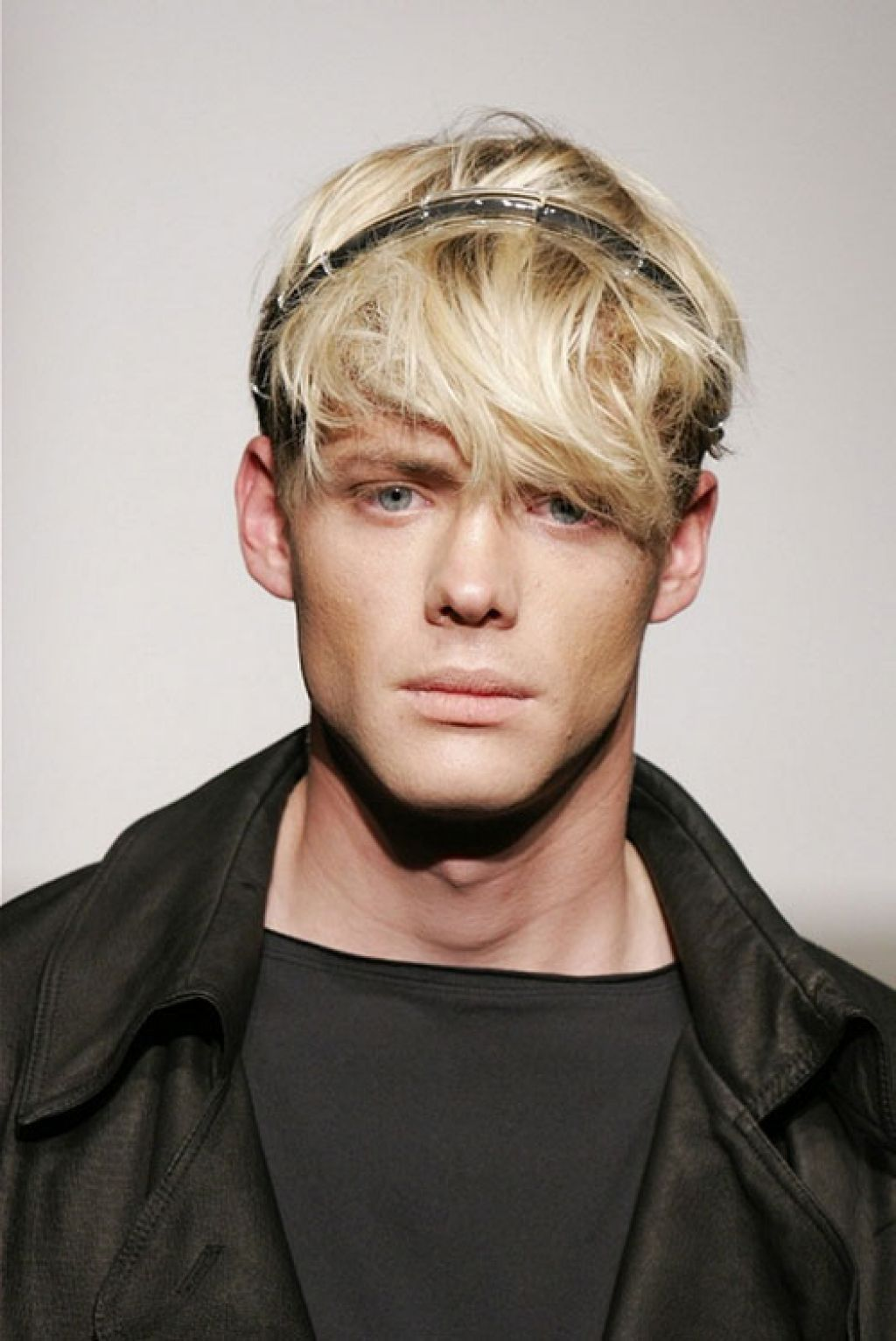 Mens blonde hair dye trendy hairstyles hair pinterest trendy