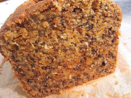 Maxi Carrot cake façon Rose Bakery