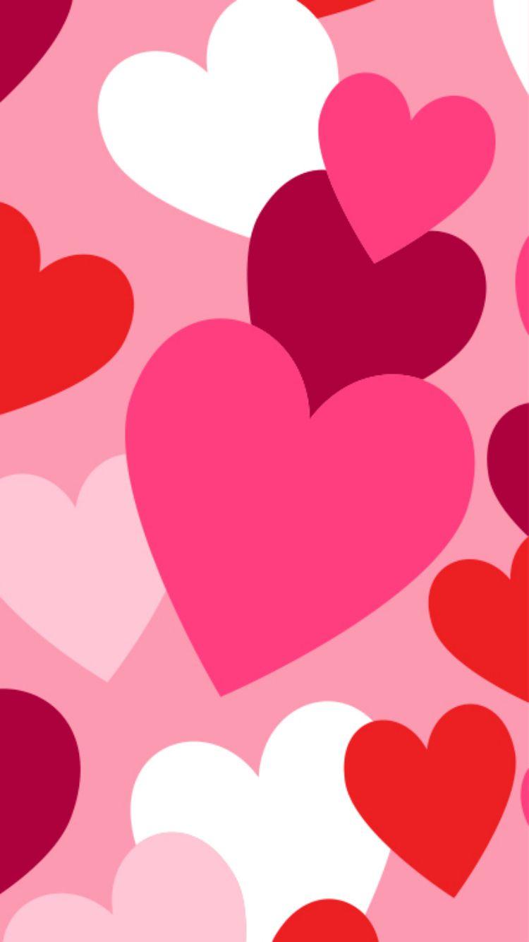 Free iPhone Valentine's Day Wallpaper Valentines