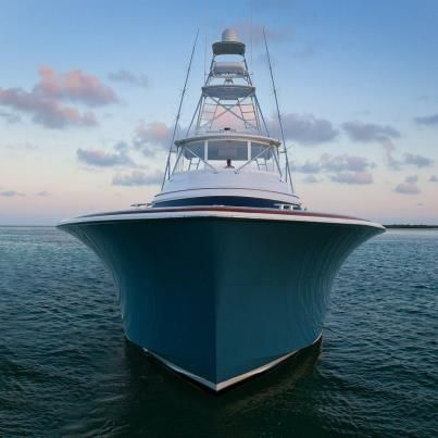 Viking yachts is the country s leading builder of for Viking fishing boat