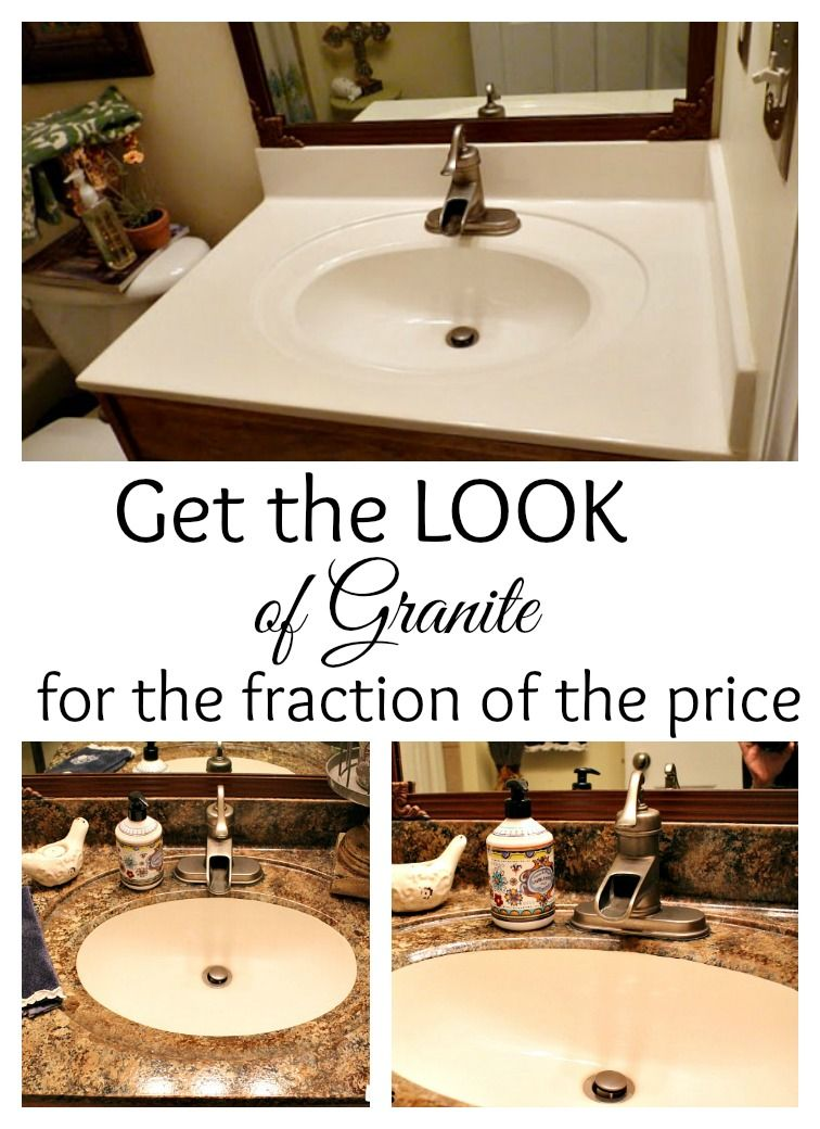 Diy Painted Countertops Using Giani Granite Paint Kit Countertops Granite And Granite Paint