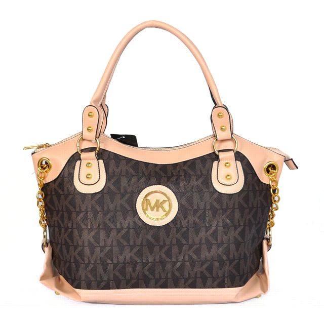 Brown � Michael Kors Jacquard ...