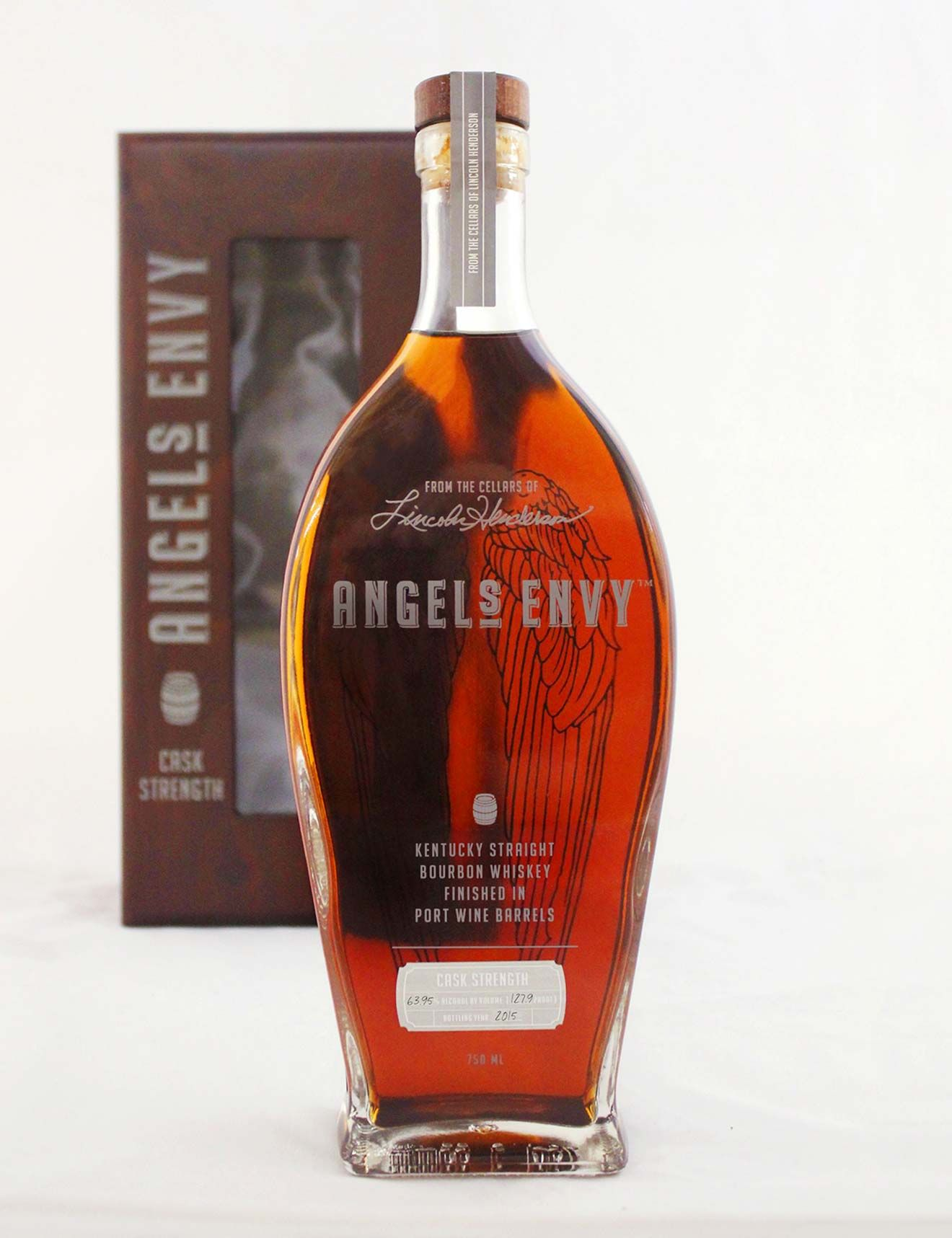 Angel S Envy Announces Cask Strength Limited Edition Release Cask Bourbon Bourbon Whiskey