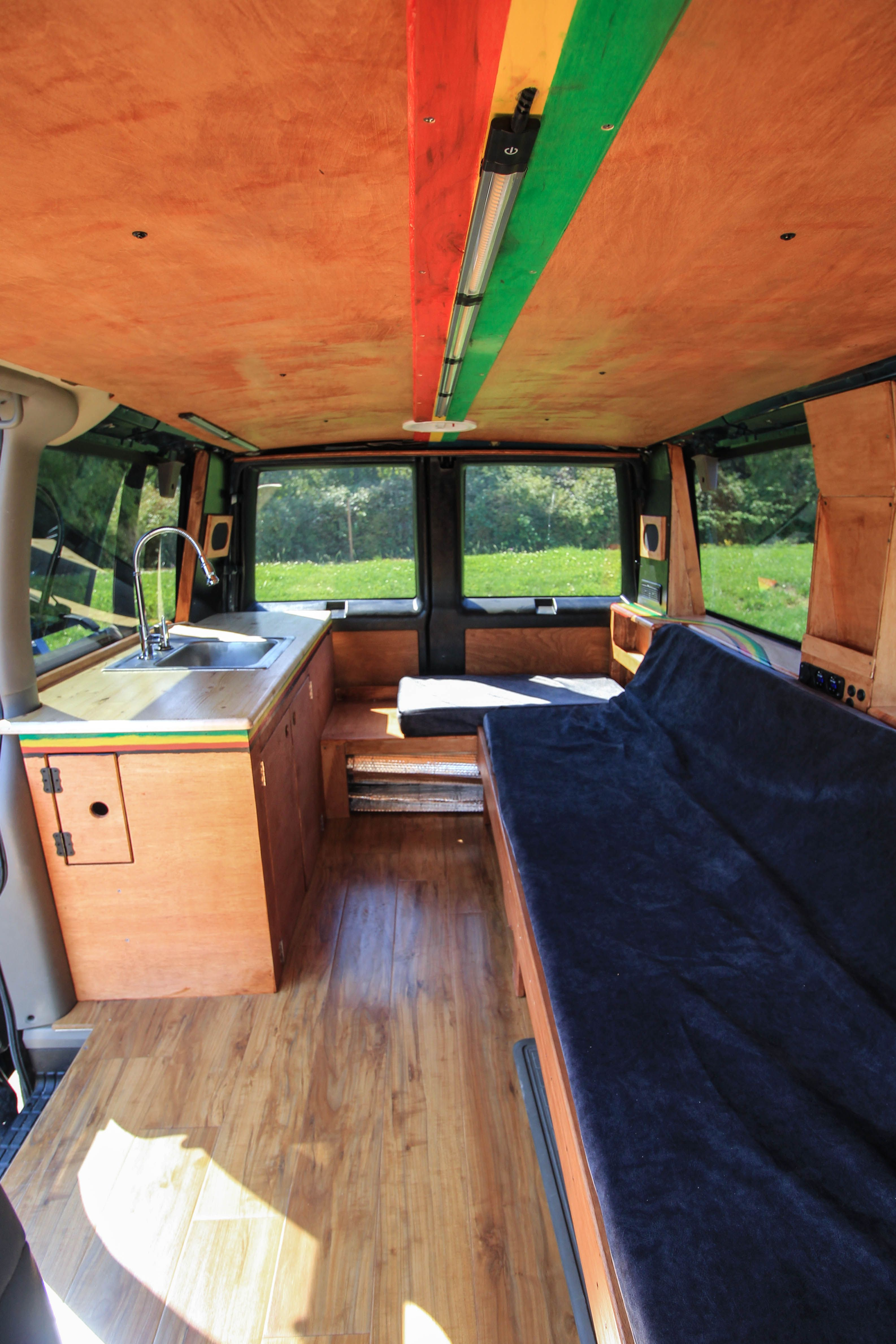 42+ Astro van camper high quality