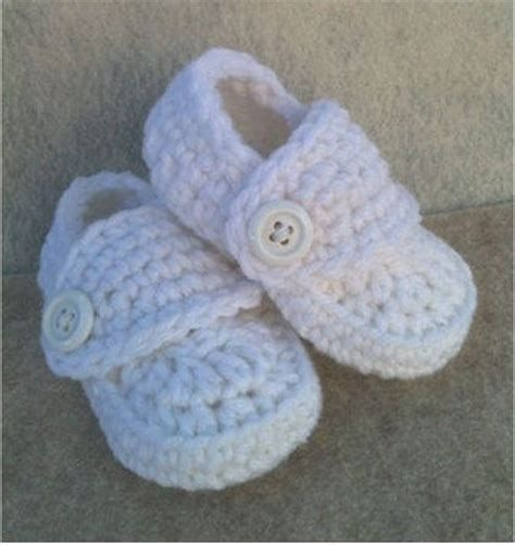 Image Result For Crochet Baby Loafers Free Pattern Crocheted Baby