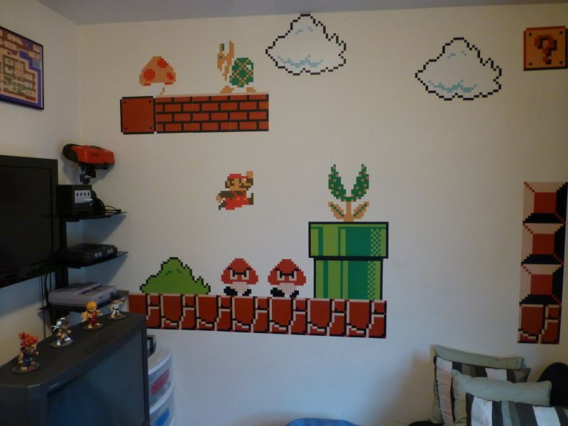My Video Game Room Video Game Room Video Game Rooms Game Room