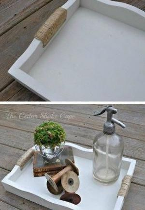 Home topics decor our brands we are no longer supporting ie (internet explorer) as we s. 150 Cheap and Easy DIY Farmhouse Style Home Decor Ideas ...