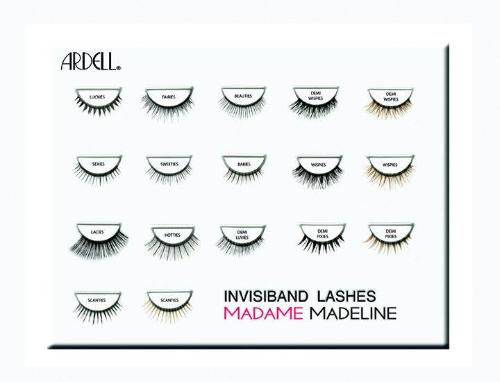 f477fc9c62f Ardell's Natural lashes are perfect for enhancing your eyes for that  gorgeous finish look you are looking for. These are the most popular lashes  providing ...