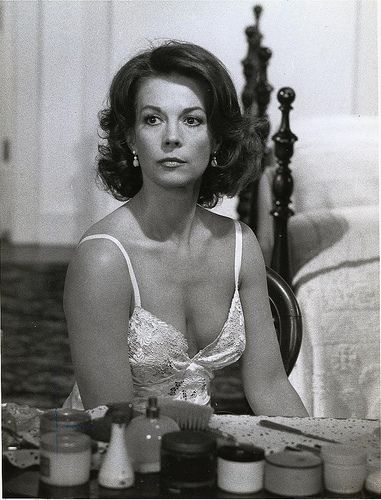 Natalie Wood.  Superb.