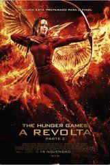 The Hunger Games: A Revolta - Parte 2