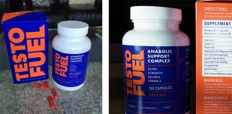 Comprimidos Para Aumentar Masa Muscular Los 8 Mejores Suplementos Y Pastillas Para Elevar La Testosterona