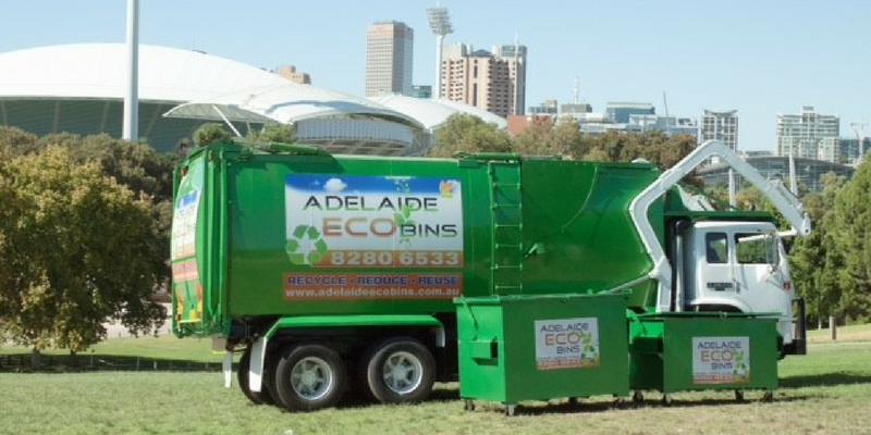 Workplace Recycling And Waste Specialists Adelaide Eco Bins Waste Management Services Recycling Services Types Of Waste
