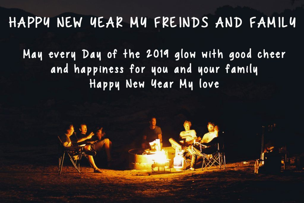 Happy New Year Messages 2019 New Year Messages For